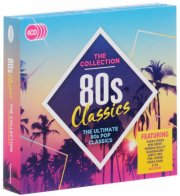 - 80's classics: the collection - cd