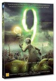 9 - nine - DVD
