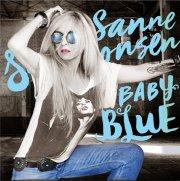 sanne salomonsen - baby blue - cd