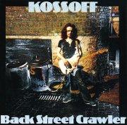 paul kossoff - back street crawler - Vinyl / LP