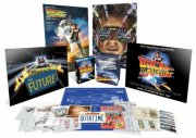 back to the future trilogy giftset 2018 - Blu-Ray