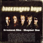 backstreet boys - greatest hits - chapter one - cd
