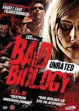 bad biology - DVD