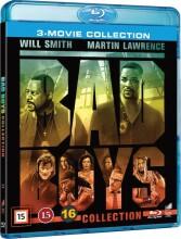 bad boys 1-3 - Blu-Ray
