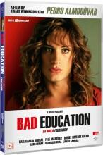 bad education - DVD
