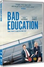 bad education - 2019 - DVD