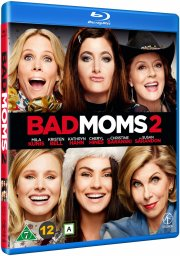 bad moms 2 - a bad moms christmas - Blu-Ray
