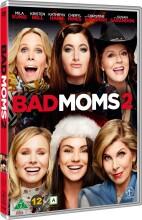 bad moms 2 - a bad moms christmas - DVD