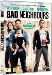 bad neighbours - DVD