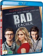 bad teacher - Blu-Ray