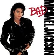 michael jackson - bad - cd