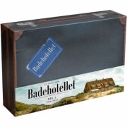 badehotellet - sæson 1-5 - super deluxe box - DVD