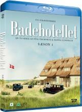 badehotellet - sæson 1 - Blu-Ray