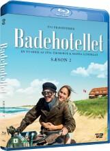 badehotellet - sæson 2 - Blu-Ray