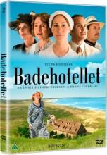 badehotellet - sæson 3 - tv2 - DVD