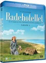 badehotellet - sæson 3 - Blu-Ray