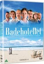 badehotellet - sæson 4 - tv2 - DVD