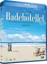 badehotellet - sæson 4 - Blu-Ray