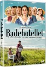 badehotellet - sæson 5 - tv2 - DVD