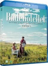 badehotellet - sæson 5 - Blu-Ray