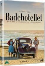 badehotellet - sæson 6 - tv2 - DVD