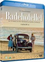 badehotellet - sæson 6 - Blu-Ray