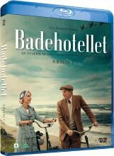 badehotellet - sæson 7 - Blu-Ray