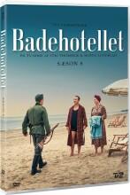 badehotellet - sæson 8 - tv2 - DVD