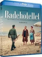 badehotellet - sæson 8 - tv2 - Blu-Ray