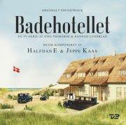 - badehotellet soundtrack - cd