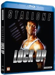 lock up / bag lås og slå - Blu-Ray