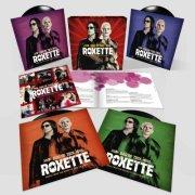 roxette - bag of trix - music from the roxette vaults - Vinyl / LP