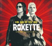 roxette - bag of trix - music from the roxette vaults - cd