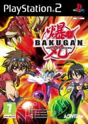 bakugan battle brawlers (nordic) - PS2