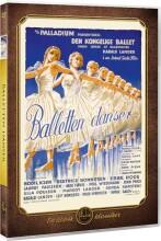 baletten danser - DVD