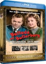ballade på bullerborg - digital remastered - Blu-Ray