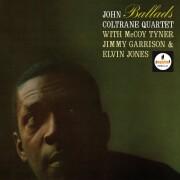 john coltrane - ballads - Vinyl / LP