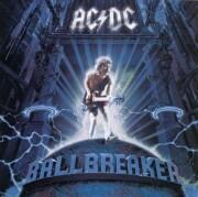 ac dc - ballbreaker - Vinyl / LP