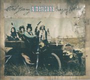 neil young - americana - cd
