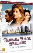 voice of the heart - barbara taylor bradford - DVD