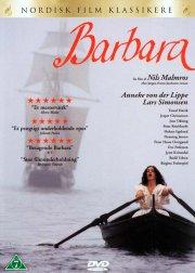 barbara - nils malmros - 1997 - DVD