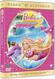 barbie i et havfrueeventyr 2 / barbie in a mermaid tale 2 - DVD