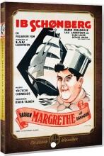 barken margrethe - DVD