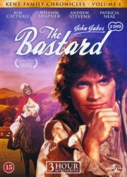 bastarden - DVD