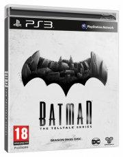 batman: a telltale game series - PS3