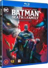 batman: death in the family - Blu-Ray