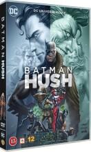 batman: hush - DVD