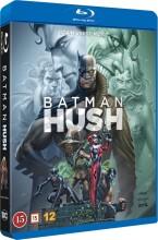 batman: hush - Blu-Ray