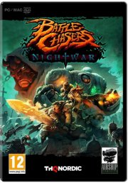 battle chasers: nightwar - PC