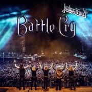 judas priest - battle cry - cd
